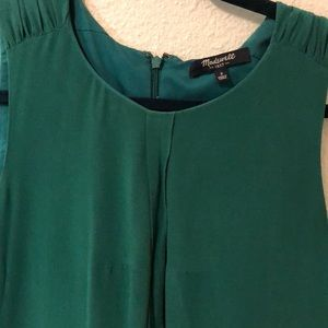 Dress mini madewell dress